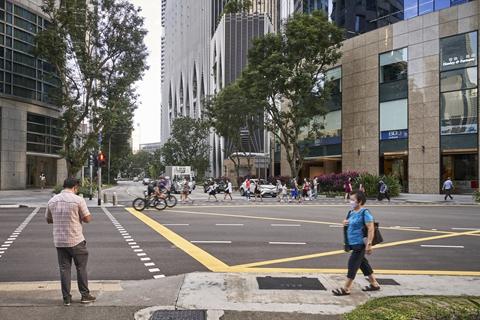 新加坡再度收紧防疫措施 马来西亚研究显示疫苗有效预防重症 大流行手记(9月24日)