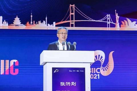 科技部张洪刚:原始创新能力不足是中国生物医药最大短板