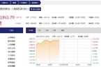 【股市直播】贵州茅台盘中涨停 白酒股大幅回暖