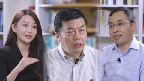 【财新对话】对话刘勤、韩向东:财务共享在数字化转型中的新角色