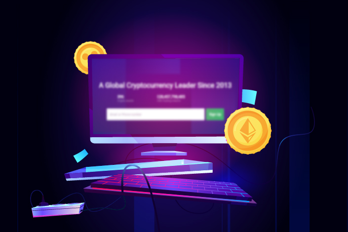 China's latest virtual currency bans drove Huobi Technology Holdings Ltd. to stop new Chinese mainland users from signing up.