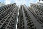 香港二手楼价高位争持 破历史高位后微跌