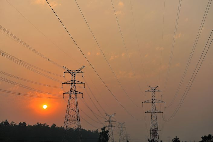 Since mid-September, several provinces suffered power outages and were forced to ration electricity.