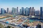 杭州第二批集中供地 17宗地块终止出让