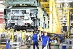 新能源汽车领跑 中国汽车出口翻倍增长