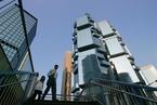 香港写字楼净吸纳量两年来首次转正 租金跌幅收窄