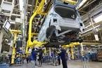上汽通用新电池工厂投产 首先供应凯迪拉克新车