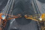 政策推限价保供 煤炭期货价格大幅下跌
