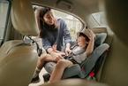 儿童安全座椅使用已入法 国内配备现状堪忧