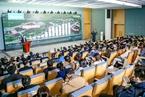 """海信集团总裁:海外收入有望三年后""""反超国内"""""""