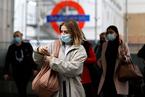 乌克兰关闭高感染率地区学校 英国日增确诊再超5万例|大流行手记(10月22日)